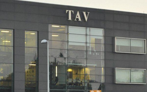 TAV'dan  758 milyon TL temettü