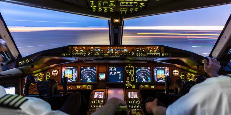 Airbus pilot yetiştirmek için uçuş akademisi açtı