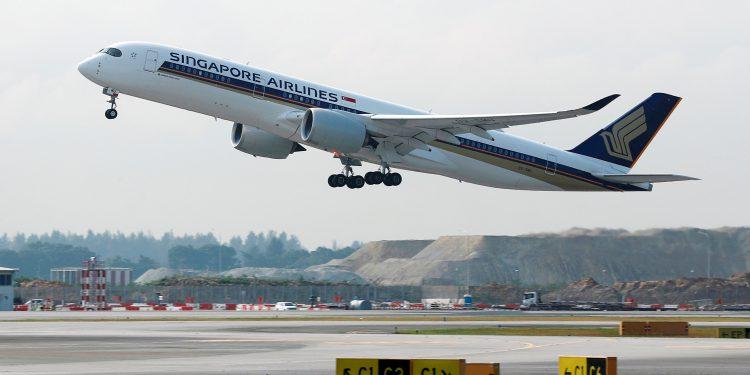 Singapur-İstanbul hattında A350 ile uçacak