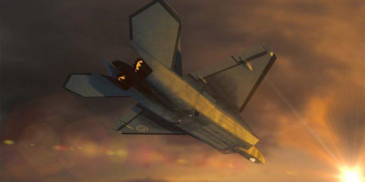 Milli Muharip Uçak TEKNOFEST'e geliyor