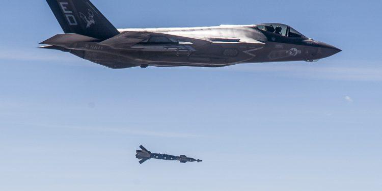 F-35 savaş uçağı 500'üncü teslimata ulaştı