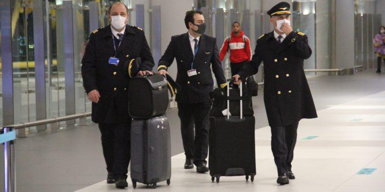 Havayolları virüsten nasıl korunuyor?