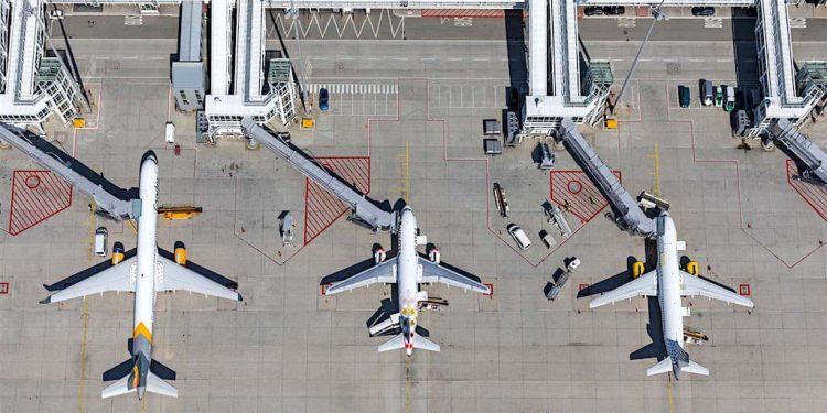 """""""Havacılık endüstrisinin bu krizden kurtulması zaman alacak"""""""