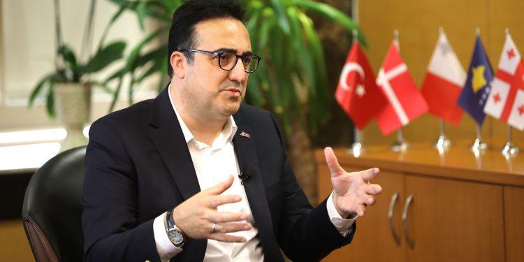 THY Başkanı İlker Aycı, yeni dönemi anlatıyor