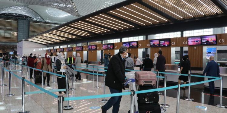 THY'den yurt dışı uçuşları için önemli duyuru