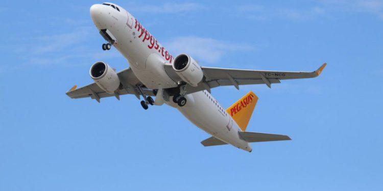 Pegasus Avrupa uçuşlarına Almanya ile başlıyor