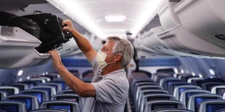 Yolcular uçarken en çok neden çekiniyor?