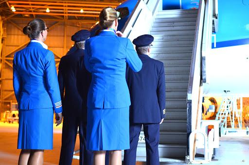 KLM bin 500 kişinin işine son verdi