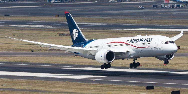 Meksika havacılık tarihinin en uzun uçuşu