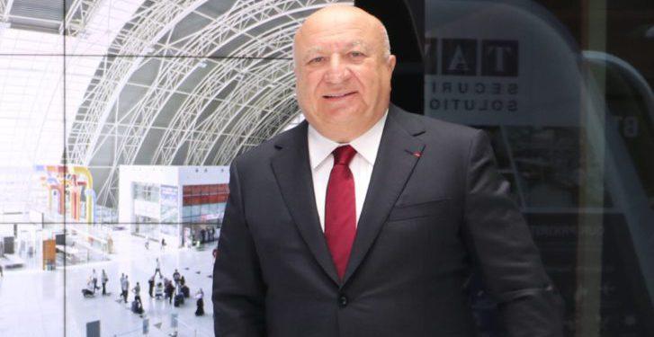 Sani Şener: Almatı Havalimanı'nı kısa süre içerisinde devralacağız