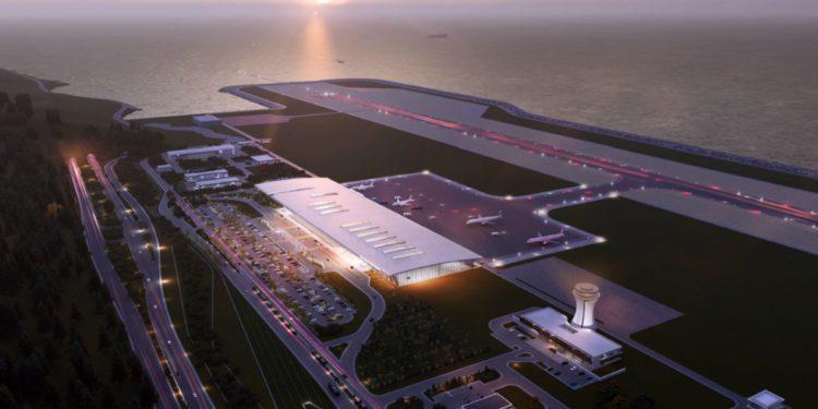 Rize-Artvin Havalimanı 2021'de açılacak