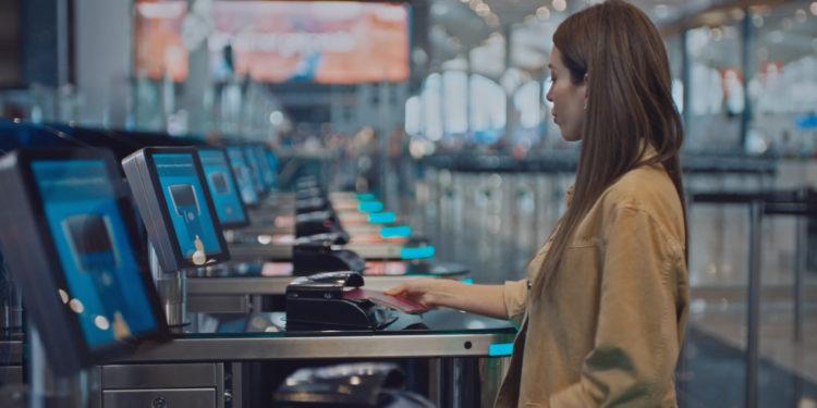 """İstanbul Havalimanı, """"Dijital Dönüşümde Avrupa'nın En İyisi"""" seçildi"""