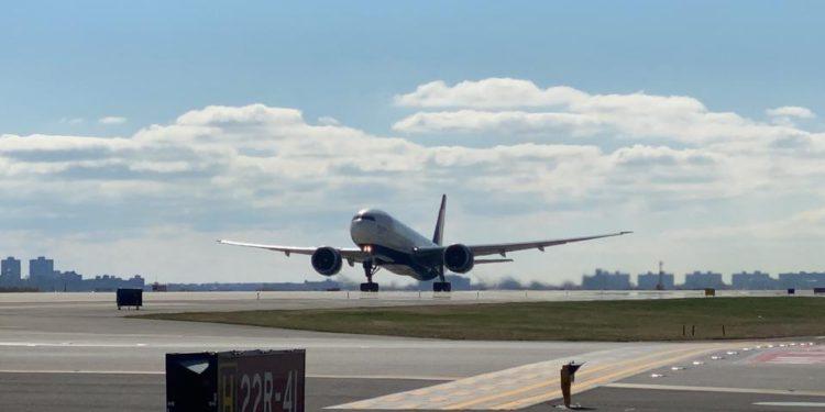 Delta son B777'yi emekli etti