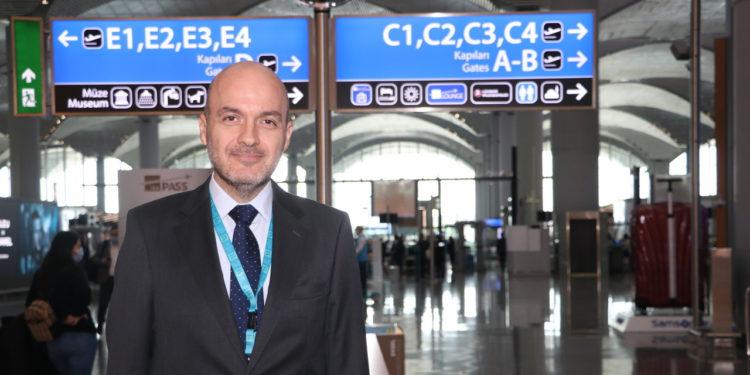 İstanbul Havalimanı 'biyometrik' yüz teknolojisine hazırlanıyor