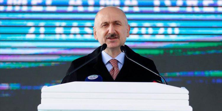 """""""Kayseri yılda 8 milyon yolcuya hizmet verecek"""""""