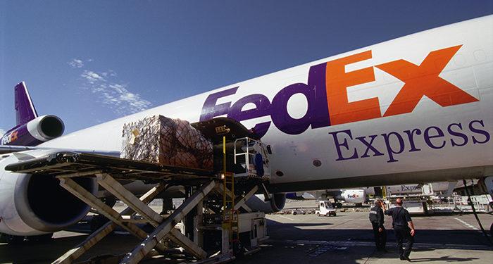 Kanada'ya aşıları FedEx Express dağıtacak