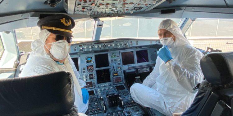 South African Airways çalışanlarının maaşlarına kesinti
