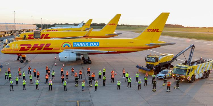 DHL Express, dünyanın en iyi işverenleri arasında