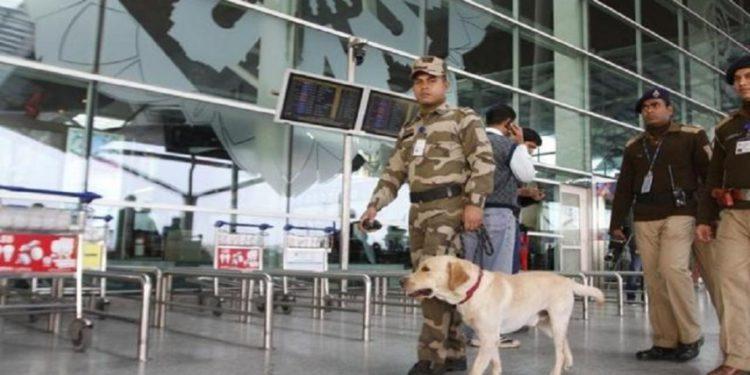 Havalimanı tarihindeki en büyük kaçakçılık operasyonu gerçekleşti