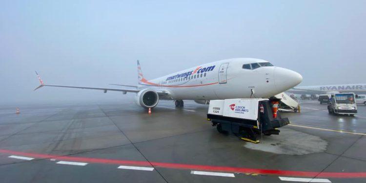 Avrupa'nın ikinci MAX uçuşu için hazırlıklar tamamlandı