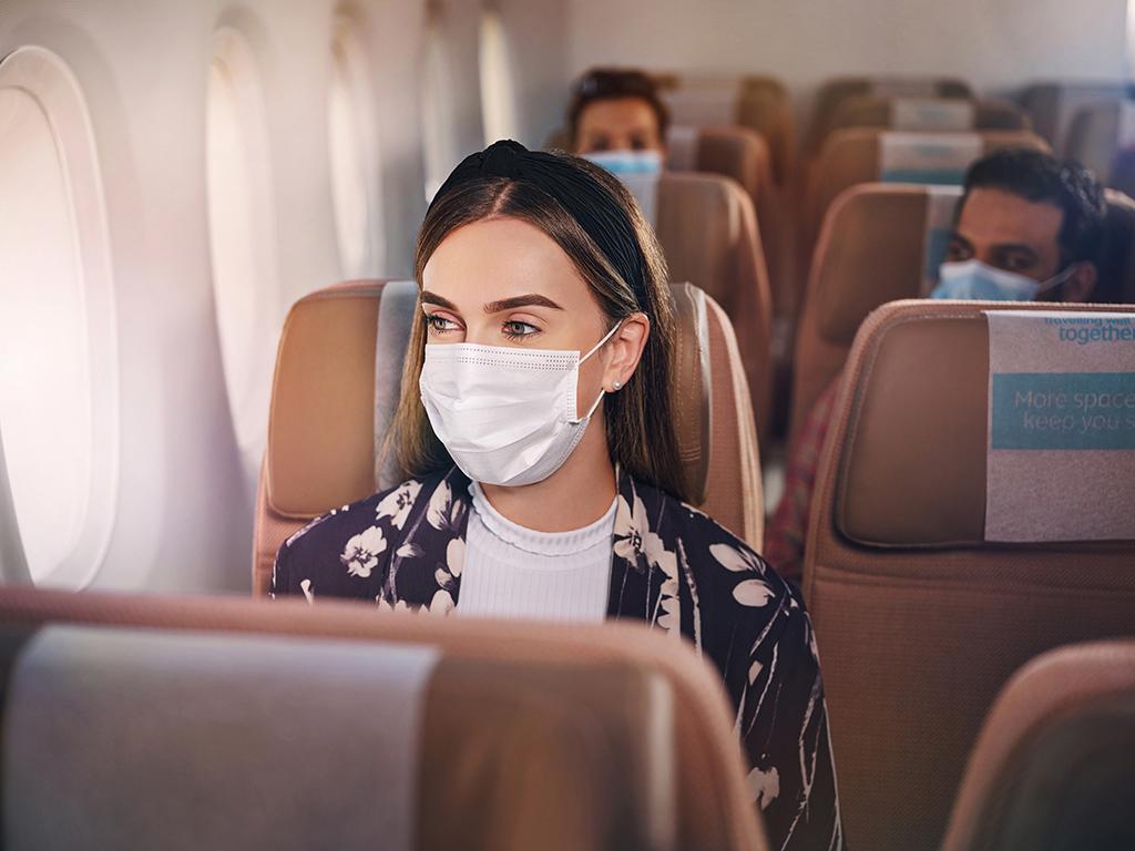 Kovid-19'da yolcuların en fazla yaptığı hatalar