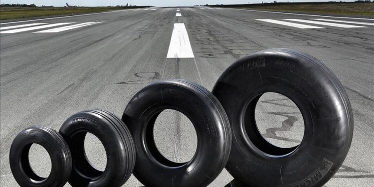 Air France ve Michelin iş birliği uzatıldı