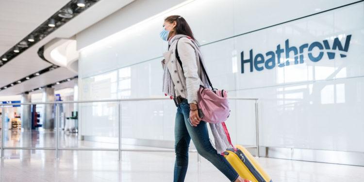 IATA Travel Pass ile ilk uçuş yapıldı