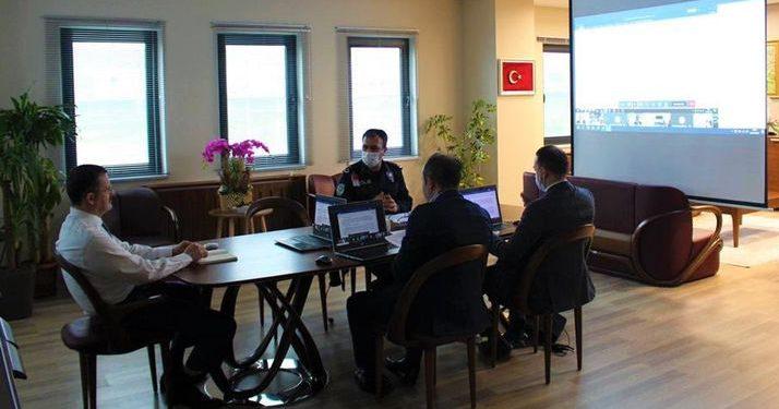 İstanbul Havalimanı'nda gündem deprem hazırlıkları