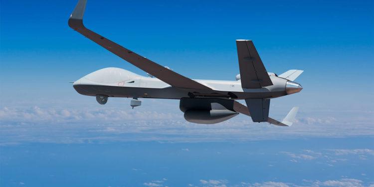 ABD'den Avusturalya'ya MQ-9B İHA satışına onay