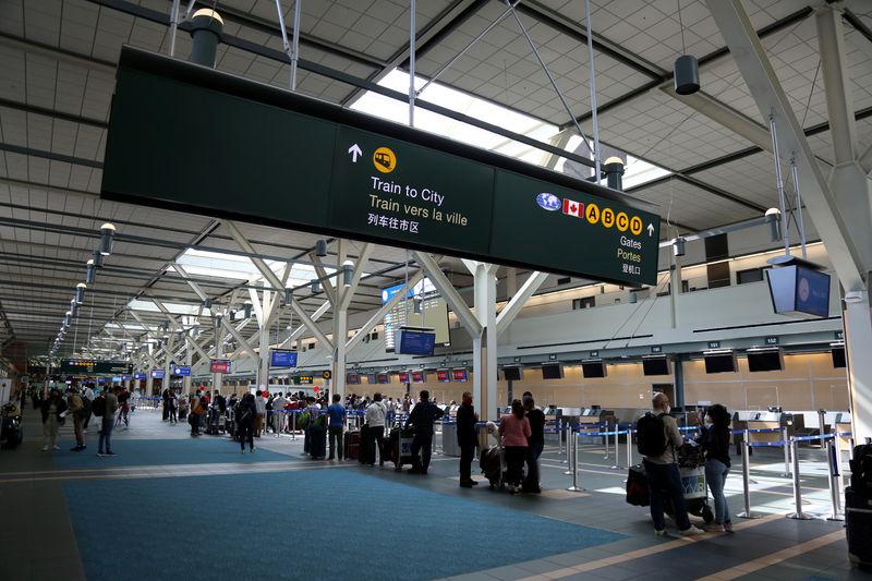 Vancouver Havalimanı'ndaki silahlı saldırıda 1 kişi öldü