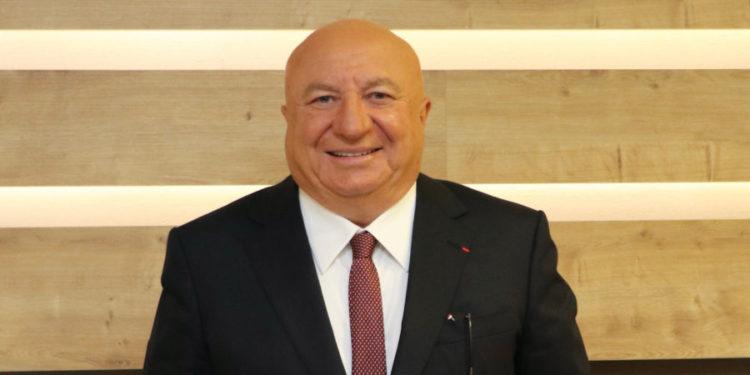Sani Şener: Orta Asya'da başka havalimanı hedeflerimiz var